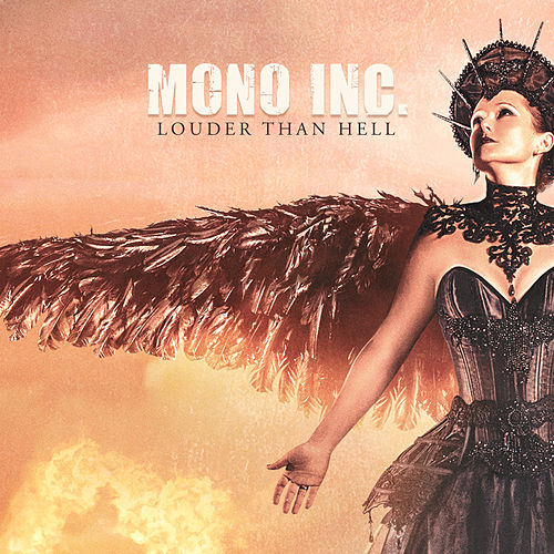 Louder Than Hell by Mono Inc.