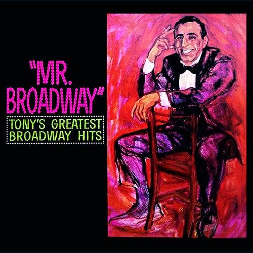 Mr. Broadway (Tony Bennett's Greatest Broadway Hits) by Tony Bennett