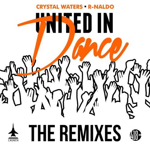 United in Dance (The Remixes) de Crystal Waters