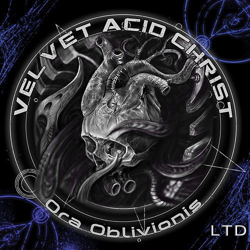 Ora Oblivionis (Deluxe Edition) de Velvet Acid Christ