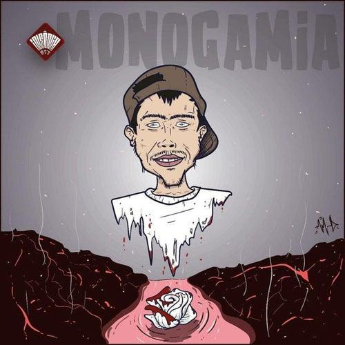 Monogamia by Insônia Mc's