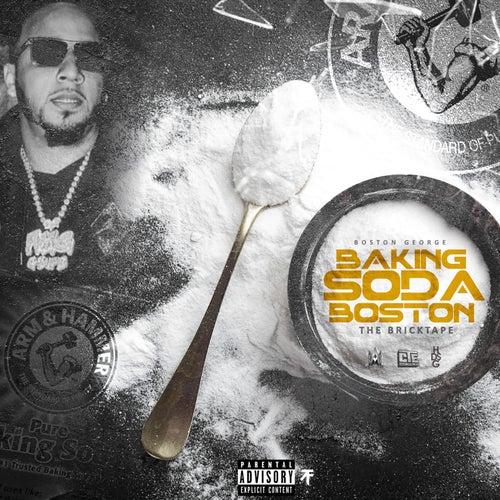Baking Soda Boston von Boston George (B-3)