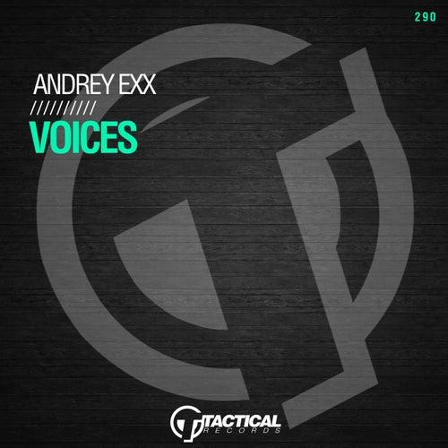 Voices von Andrey Exx