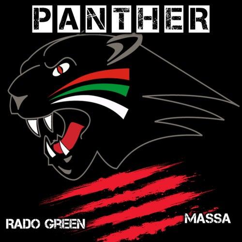 Panther by Rado Green