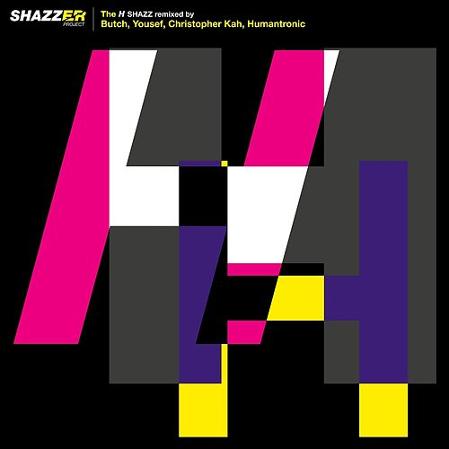 Shazzer Project the