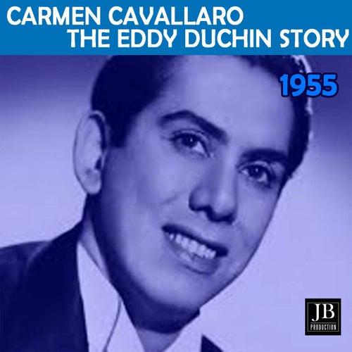 The Eddy Duchin Story (1955) von Carmen Cavallaro