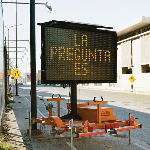 La Pregunta (Argenis Brito Remix) von Babasónicos