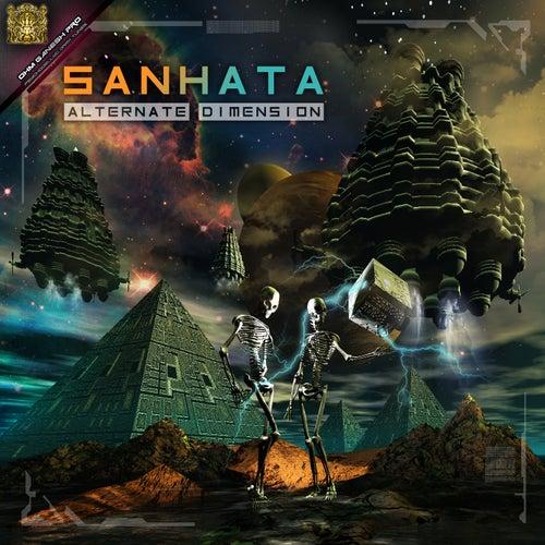Alternate Dimension by Sanhata