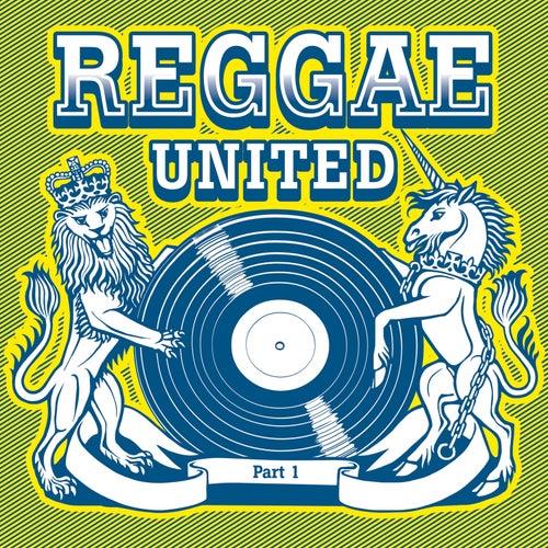 Reggae Unite by Various Artists