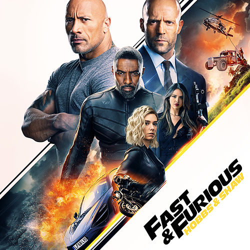 Even If I Die (From Fast & Furious Presents: Hobbs & Shaw) von Idris Elba