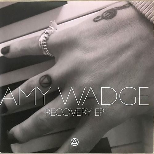 Recovery EP de Amy Wadge
