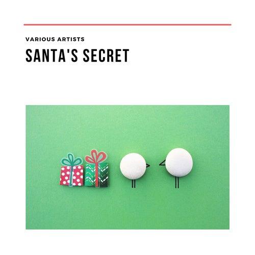 Santa's Secret by Various Artists