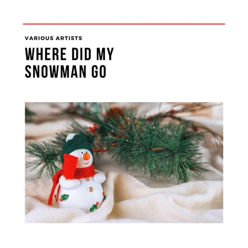 Where Did My Snowman Go by Various Artists