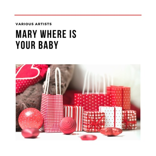 Mary Where Is Your Baby by Various Artists