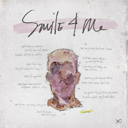 Smile 4 Me de Kwesi