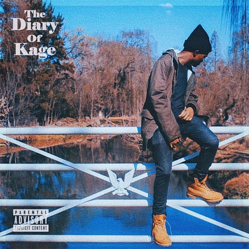 The Diary of Kage by Kage