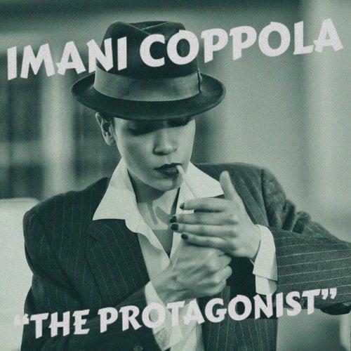 Contributing Member of Society by Imani Coppola