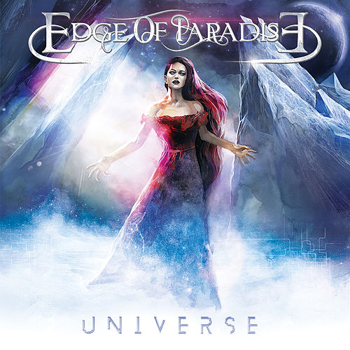 Universe by The Edge Of Paradise
