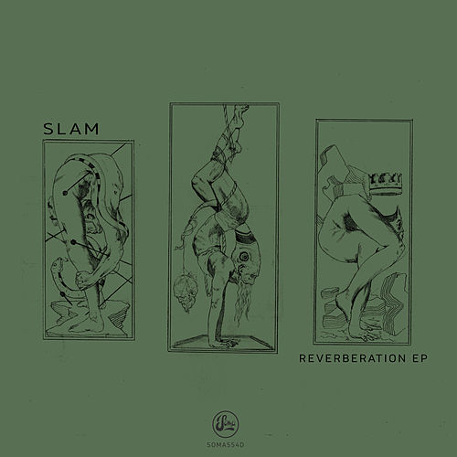 Reverberation EP de Slam