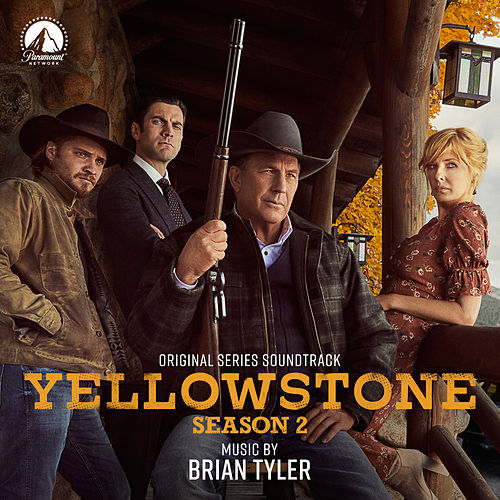 Yellowstone Season 2 (Original Series Soundtrack) de Brian Tyler