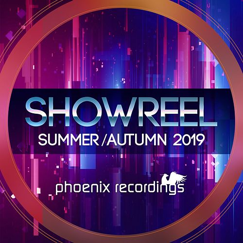 Phoenix Recordings Showreel (Summer / Autumn 2019) by Various Artists