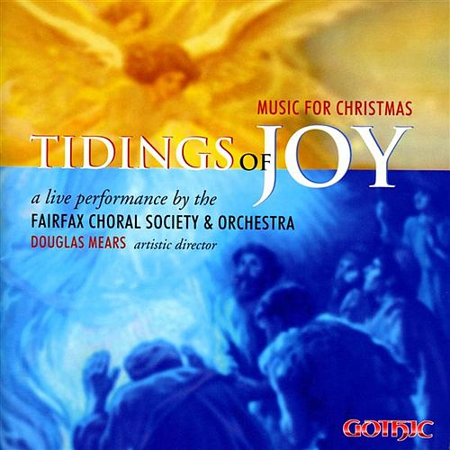 Tidings of Joy von Various Artists