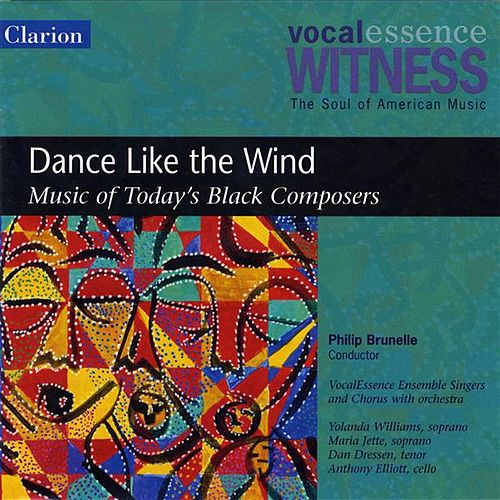 Dance Like the Wind von Various Artists