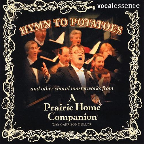 Hymn to Potatoes de Various Artists