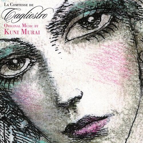 La Comtesse De Cagliostro de Kuni Murai