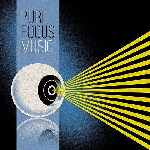 Pure Focus Music by Various Artists