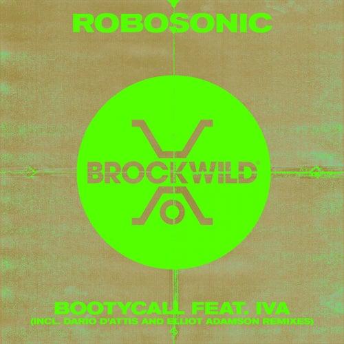 Bootycall (feat. Iva) von Robosonic