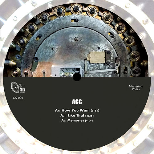 OS029 - Single von Acg