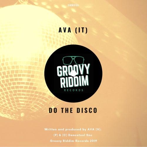 Do The Disco di AVA