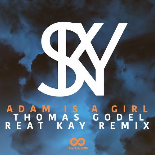Sky (Thomas Godel & Reat Kay Remix) de Adam is a Girl