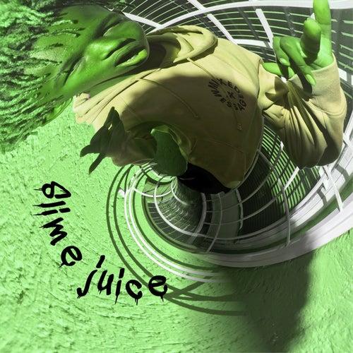 Slime Juice (Live) von Lil David