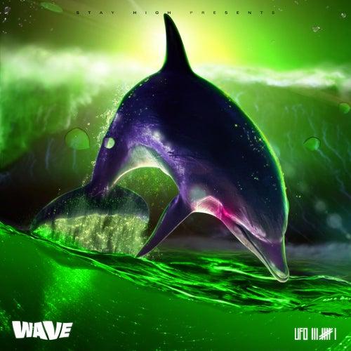 Wave by Ufo361