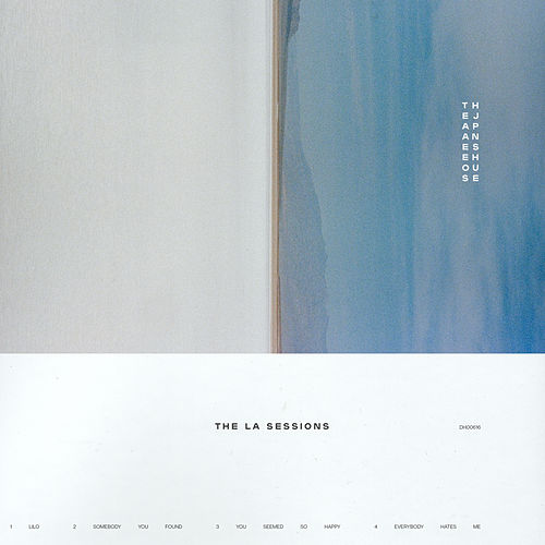 The LA Sessions by The Japanese House
