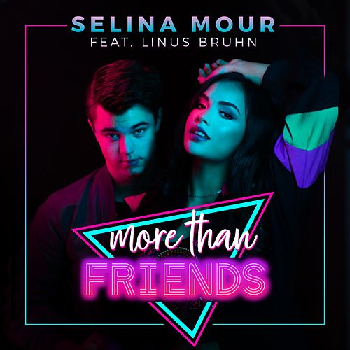More Than Friends by Selina Mour