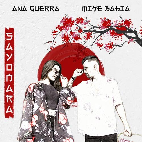 Sayonara de Ana Guerra
