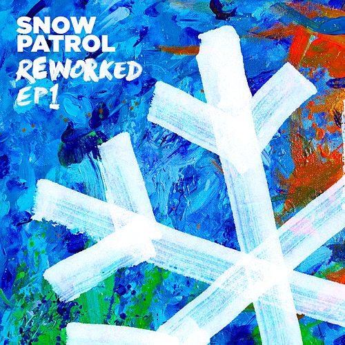 Reworked (EP1) by Snow Patrol