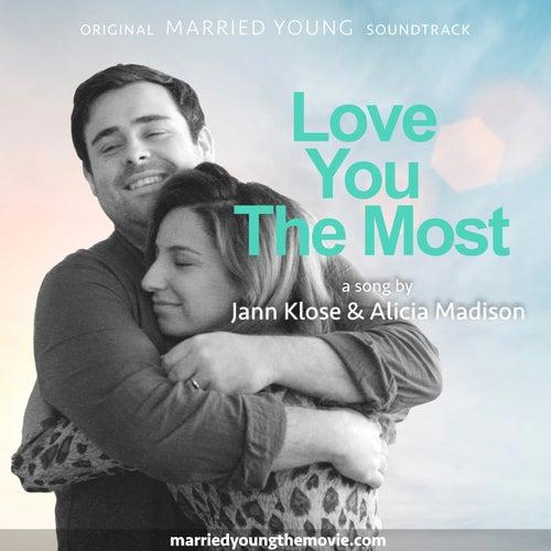 Love You the Most von Jann Kloss