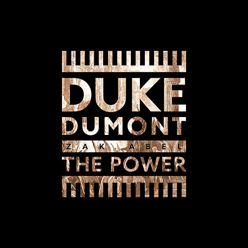 The Power von Duke Dumont