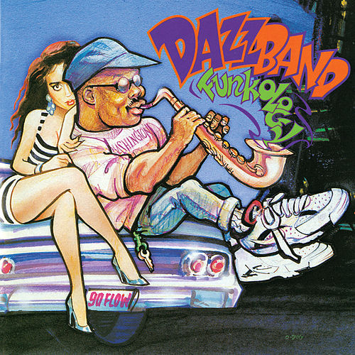 Funkology: The Definitive Dazz Band von Dazz Band