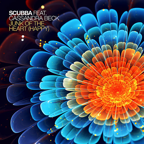 Junk of the Heart (Happy) von Scubba