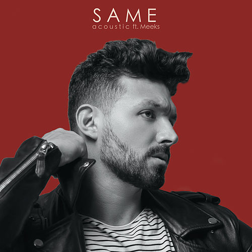 Same (Acoustic Version) de Alfie Arcuri