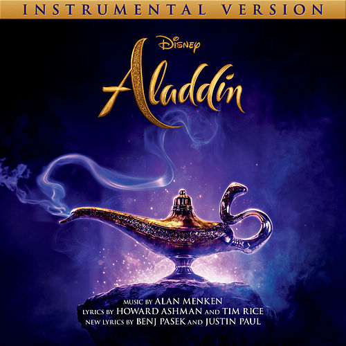 Aladdin (Instrumental Version) de Alan Menken
