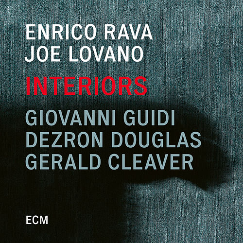Interiors (Live) by Enrico Rava