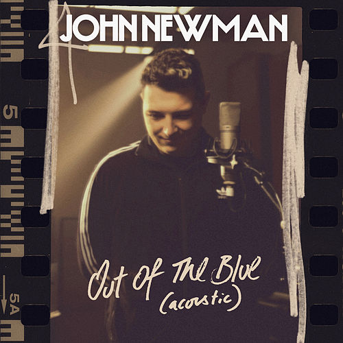 Out Of The Blue (Acoustic) de John Newman