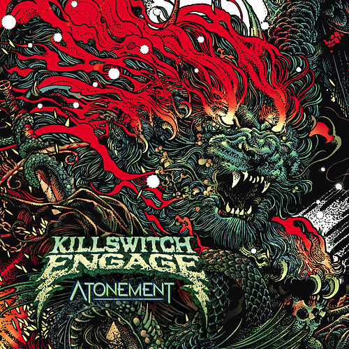 Atonement de Killswitch Engage