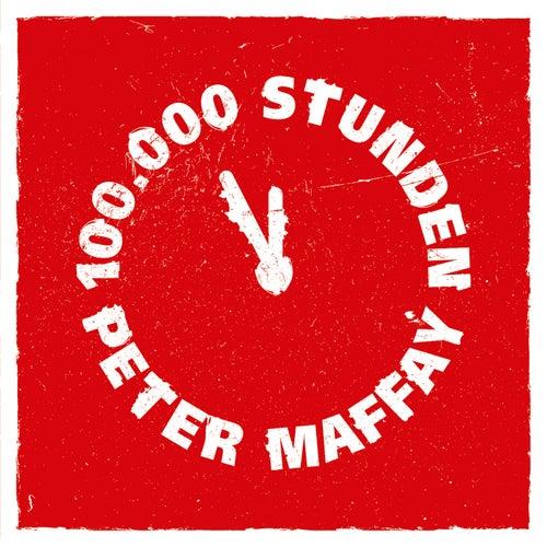 100.000 Stunden de Peter Maffay